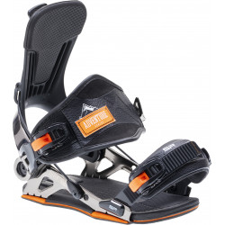 Mountain Multientry black