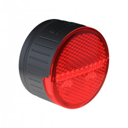 All-Round LED Safety Light Red